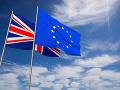 Europoslanci označili pobrexitovú dohodu za dobré, hoci slabé riešenie