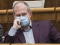 Prvý incident generála Lučanského nebol pokusom o samovraždu, tvrdí Kotleba