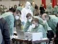 Rakúsky parlament schválil povinnosť negatívneho testu na KORONAVÍRUS pre podujatia