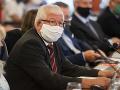 Sudcovská iniciatíva nesúhlasí s kritikou sudcov na adresu predsedu Súdnej rady SR Mazáka