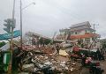 VIDEO Silné zemetrasenie na známom ostrove: Desiatky obetí, nemocnica je zrovnaná so zemou