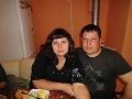 Marina a Alexej