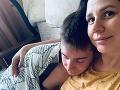FOTO Ruska (35) vymenila manžela za svojho syna: Zvrátený sex, teraz s ním čaká dieťa!