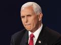 Viceprezident Pence zablahoželal svojej nástupkyni Harrisovej: Prisľúbil jej podporu