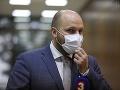 Ministerstvo obrany v súčasnosti neuvažuje o povinnej vojenskej službe, tvrdí Jaroslav Naď
