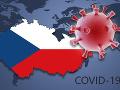KORONAVÍRUS V Česku pribudlo viac ako 9-tisíc nových prípadov