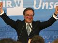Hlasovanie poštou potvrdilo známe výsledky: Laschet je líder Merkelovej strany CDU