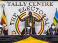 Staronovým prezidentom Ugandy sa stal Yoweri Museveni: Zabezpečil si šieste funkčné obdobie