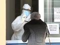 KORONAVÍRUS Testovanie v Banskej Bystrici dopadlo dobre: V sobotu otestovali 4645 ľudí