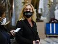 Twitter zablokoval účet novej protrumpovskej kongresmanke
