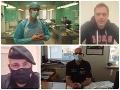 Mrazivé VIDEO! Patológ Palkovič o tom, ako KORONAVÍRUS ničí pľúca: O covide prehovorili aj vyliečení policajti