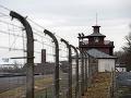 Bývalý koncentračný tábor Buchenwald
