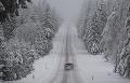 Extrémna zima a sneženie zasiahli veľké časti Európy