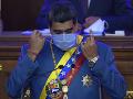 KORONAVÍRUS Šľachetný čin venezuelského prezidenta: Maduro posiela do Brazílie zásoby kyslíka
