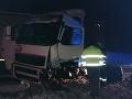 Pri nehode zahynul 19-ročný muž.