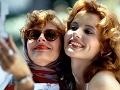 Susan Sarandon a Geena Davis
