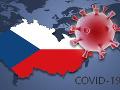 KORONAVÍRUS V Česku pribudlo takmer 10-tisíc nových prípadov, reprodukčné číslo sa zvýšilo