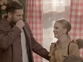 Zábery zo seriálu Nový život