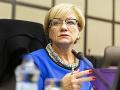 Absentujúca kultúra v pláne obnovy je ďalším zlyhaním Milanovej, hovorí exministerka