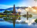 KORONAVÍRUS Na Bali sa s tým nekašlú: VIDEO Kto nemá rúško, poriadne si to odskáče