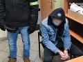 Rodičia Patricie (†13) sú zdrvení: FOTO Vrah (15) ich tehotnej dcéry s nimi šiel aj na políciu!