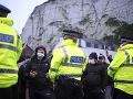 KORONAVÍRUS Zlá situácia v Británii: Nové pravidlá, za ich porušovanie takéto obrovské pokuty