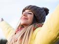 Začiatok februára prinesie oteplenie: V TENTO deň sa budú teploty blížiť k 15-stupňovej hranici nad nulou