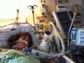 VIDEO Žena po pôrode zomrela na 37 sekúnd: Počas toho zažila niečo neskutočné