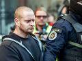 Vrahovi Kuciaka súd sprísnil trest: Živého človeka zastrelil ako bezcennú bytosť! Zabíjal s prevahou