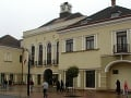 Mestský úrad v Michalovciach