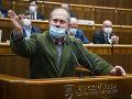 Kotleba reaguje na odchody členov z predsedníctva ĽSNS: Ich rozhodnutie berie na vedomie