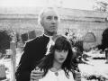 Nastassja Kinski vo filme Diablova dcéra (1976).