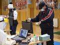 Skríningové testovanie v Pezinku
