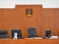 ŠTS rozhodol o žilinskej sudkyni obvinenej z korupcie: Stíhaná bude väzobne