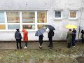 Odberné miesto Základnej školy v Radvani v Banskej Bystrici