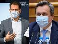 KORONAVÍRUS Danko nalieha na premiéra: VIDEO Chce stretnutie ohľadom ruskej vakcíny