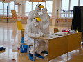 Argumenty epidemiologickej špičky by mali byť nad úvahami politikov, vyhlásil ZMOS