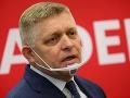 VIDEO Fico kritizuje voľbu nového špeciálneho prokurátora: Dušan Kováčik bol politicky zlikvidovaný