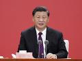 Čínsky prezident varoval pred vypuknutím novej studenej vojny