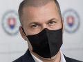 Parlamentný výbor odporučil na post šéfa polície Kovaříka: Rozhodne Mikulec