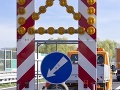 Vodiči, pozor na obmedzenia! Počas víkendov budú opravovať diaľnicu