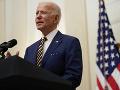 Biden je znepokojený kauzou Navaľnyj: S Moskvou chce ale rokovať o redukcii strategických zbraní