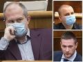 Konflikt v ĽSNS vrcholí: Ďalší členovia ohlásili odchod, Mazurek hovorí o tom, že sa mu zrútil svet