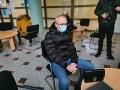 Bývalý príslušník NAKA Ivan Bobocký obvinený zo sledovanie Igora Matoviča a Daniela Lipšiaca v kauze Očistec