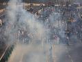 Desaťtisíce roľníkov s traktormi sa zišli v Naí Dillí: Protestovali proti reformám v Indii