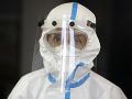 V ostravskej nemocnici začali od pondelka testovať ľudí na KORONAVÍRUS zo slín