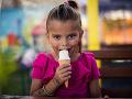 Prázdninový HOROR! Dievčatko (†9) po ochutnaní zmrzliny zomrelo: Mrazivé svedectvo zdrveného otca