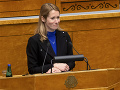 Premiér Matovič zablahoželal novej premiérke Estónska Kallasovej