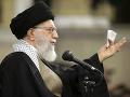 Ayatollah Alí Chámeneí