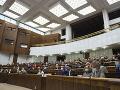 Národná rada prerokuje zmeny pri nakladaní s nebezpečným odpadom v zrýchlenom režime